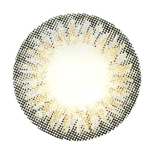Lens Image Of Emotion Circle Gray Contact Lenses
