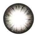 Reason Gray Black Contact Lenses for Farshightedness / Hyperopia