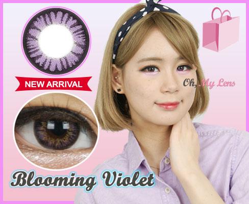 Blooming-violet-pastel