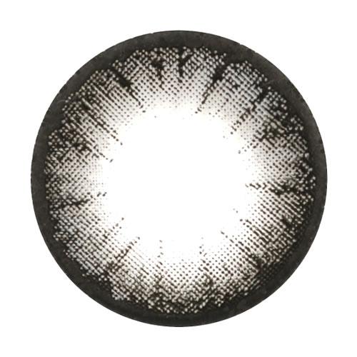Reason Gray Black Contact Lenses