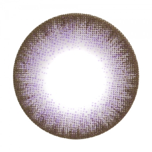 Chiffon Violet Contact Lenses for Farshightedness Hyperopia