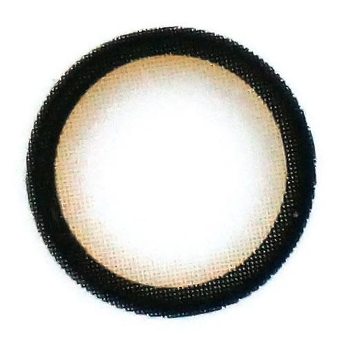Fantastic Brown Contact Lenses