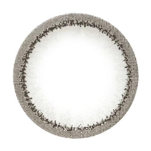 Puff Gray Contact Lenses